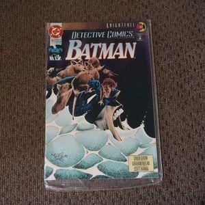 Batman #663 Comic